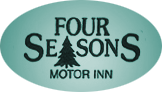 Four Seasons Motor Inn logo